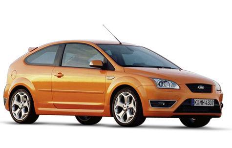 Ford Focus ST 3 usi (2006)