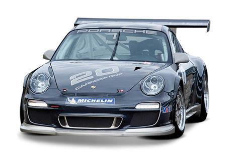 Porsche 911 GT3 Cup (2010)