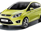 Poze Ford C-Max (2011-2014)
