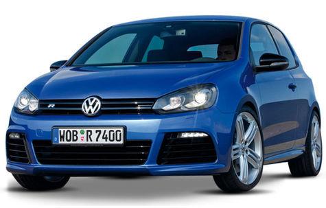 Volkswagen Golf R (3 usi) (2009-2014)