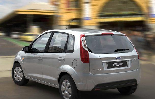 Ford îşi cere scuze pentru reclamele ofensatoare difuzate în India - Poza 4