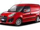 Poze Fiat Doblo Cargo (2010)