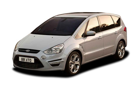 Ford S-Max (2010-2015)