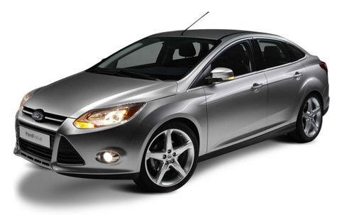 Ford Focus 4 usi (2011-2014)