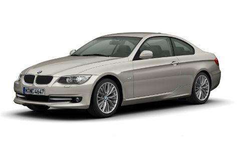 BMW Seria 3 Coupe (2010-2013)