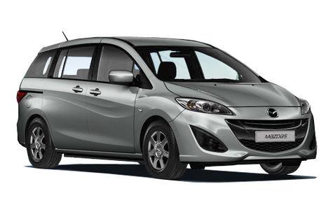 Mazda 5 (2011-2014)