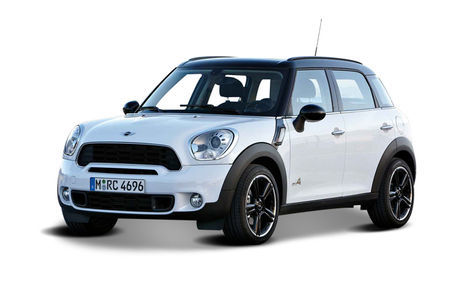 MINI Countryman (2010-2014)