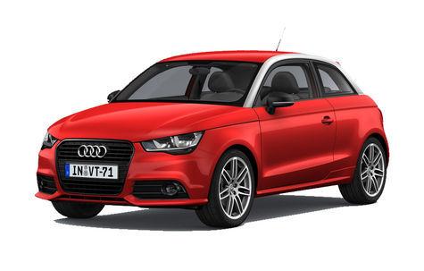 Audi A1 (2010-2015)