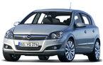 Astra Classic III (5 usi) (2010-2013)