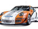 Poze Porsche 911 GT3 R Hybrid