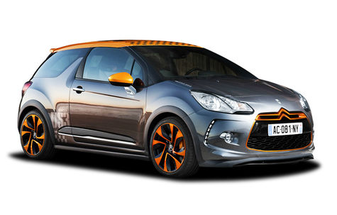 Citroen DS3 Racing (2010-prezent)