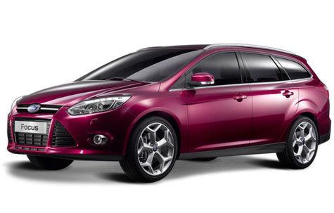 Ford Focus Wagon (2011-2014)