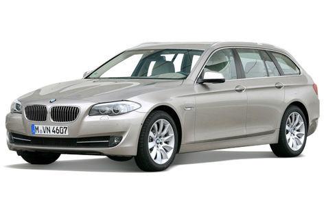 BMW Seria 5 Touring (2010-2013)