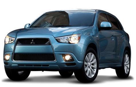 Mitsubishi  CUV