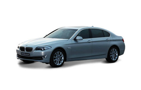 BMW Seria 5 Long Wheelbase