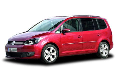 Volkswagen Touran (2010-2015)