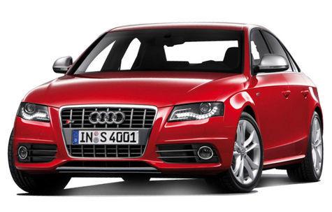 Audi S4 (2008-2012)