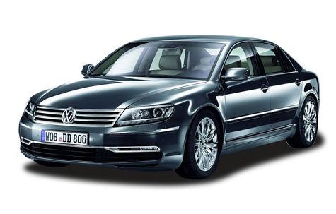 Volkswagen Phaeton (2010-2016)