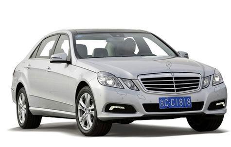Mercedes-Benz Clasa E L