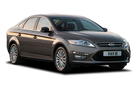 Ford Mondeo 5 usi facelift (2010-2014)