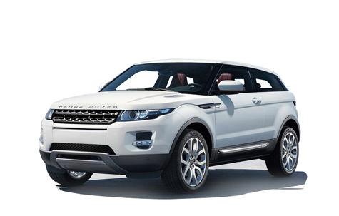 Range Rover Evoque (3 usi) (2011-2015)