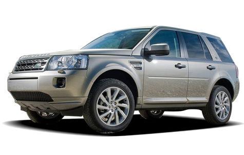 Land Rover Freelander 2 (2010-2012)