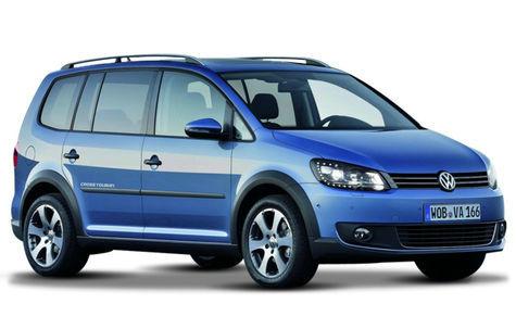 Volkswagen CrossTouran  (2010-2015)