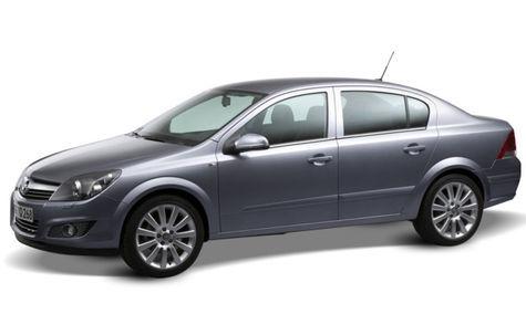Opel Astra Classic III (4 usi) (2010-2013)