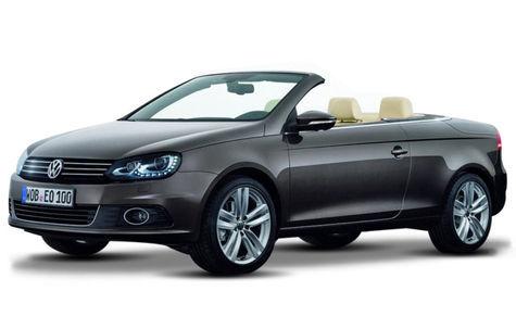 Volkswagen Eos (2011-2015)