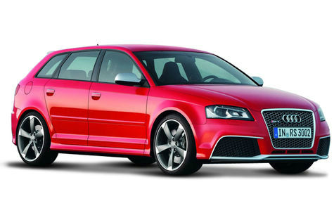 Audi RS3 Sportback (2010-2014)