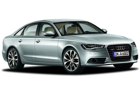 Audi A6 (2011-2014)