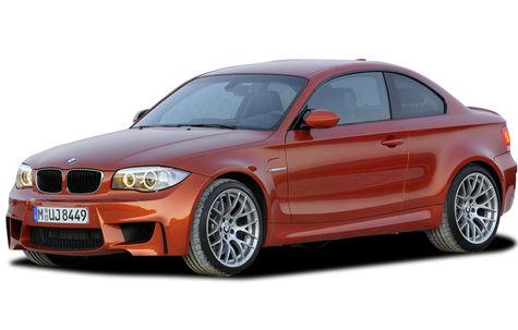 BMW Seria 1 M Coupe (2011-2012)