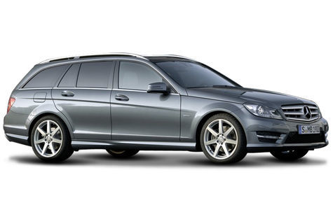 Mercedes-Benz Clasa C Estate (2010-2014)