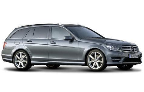 Mercedes-Benz Clasa C Estate (2010-2014)