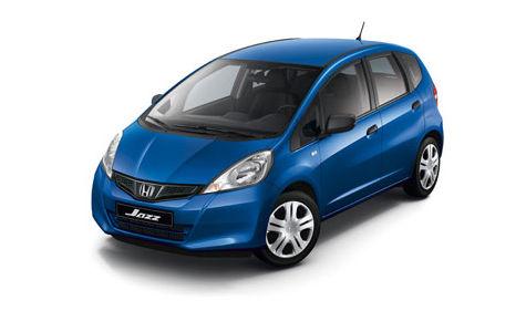Honda Jazz (2011-2015)
