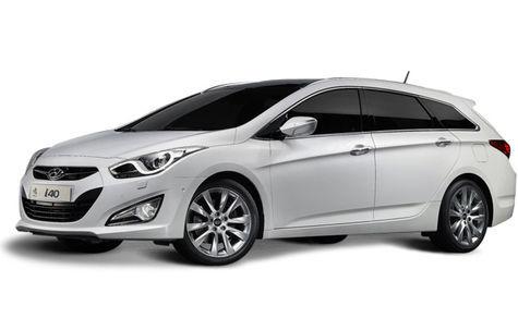 Hyundai i40 CW (2012-2015)