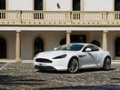 Poze Aston Martin Virage