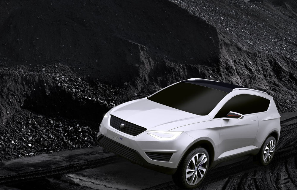 """Şeful Seat: """"SUV-ul pe care îl vom lansa în 2016 este crucial pentru viitorul mărcii"""" - Poza 2"""