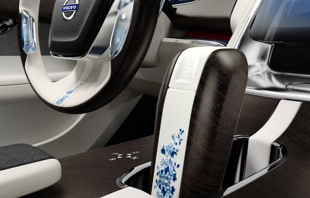 """Şeful Volvo: """"Nu vom crea un rival pentru S-Klasse"""" - Poza 2"""