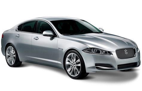 Jaguar XF (2011-2015)