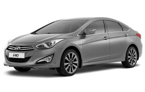 Hyundai i40 (2012-2015)