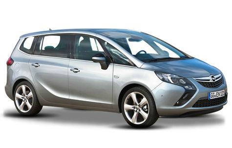 Opel Zafira Tourer (2012-2016)