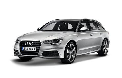 Audi A6 Avant (2011-2014)
