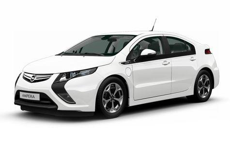 Opel Ampera (2012-2016)