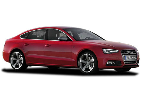 Audi S5 Sportback facelift (2011-2016)