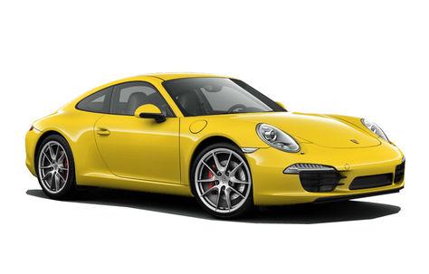 Porsche 911 (2011-2015)