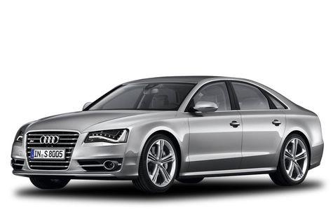 Audi S8 (2010-2014)
