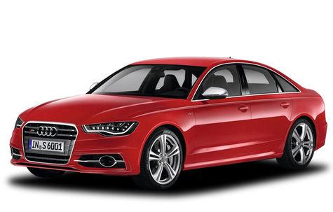 Audi S6 (2012-2014)