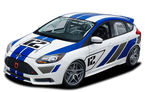 Ford Focus ST R