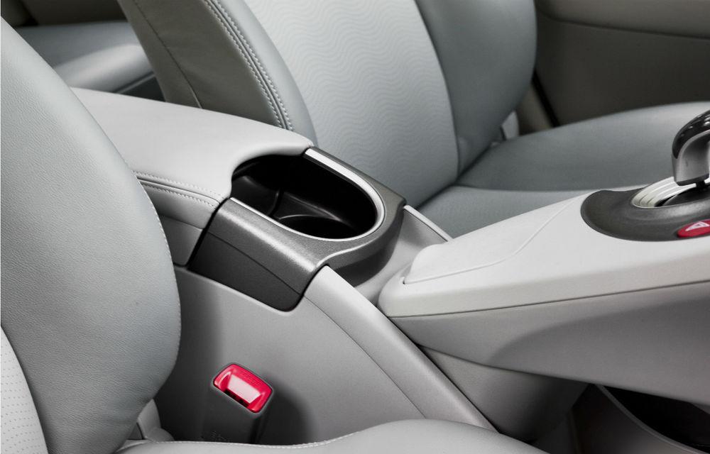 Toyota anunță un recall pentru Prius: 625.000 de unități sunt afectate - Poza 2